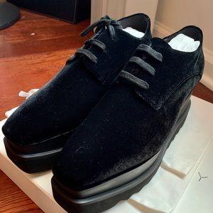 Platform shoes size 38